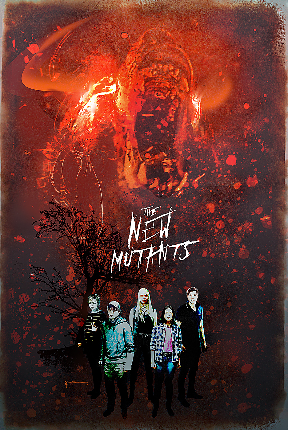 New-Mutants-Poster-A