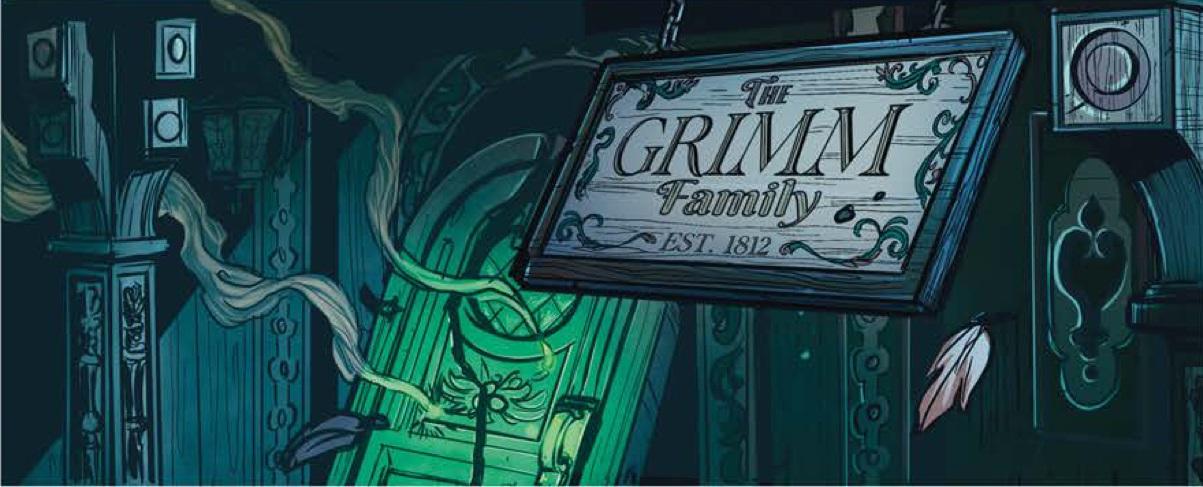 Storm-Kids-Grimm-Family-2-front door
