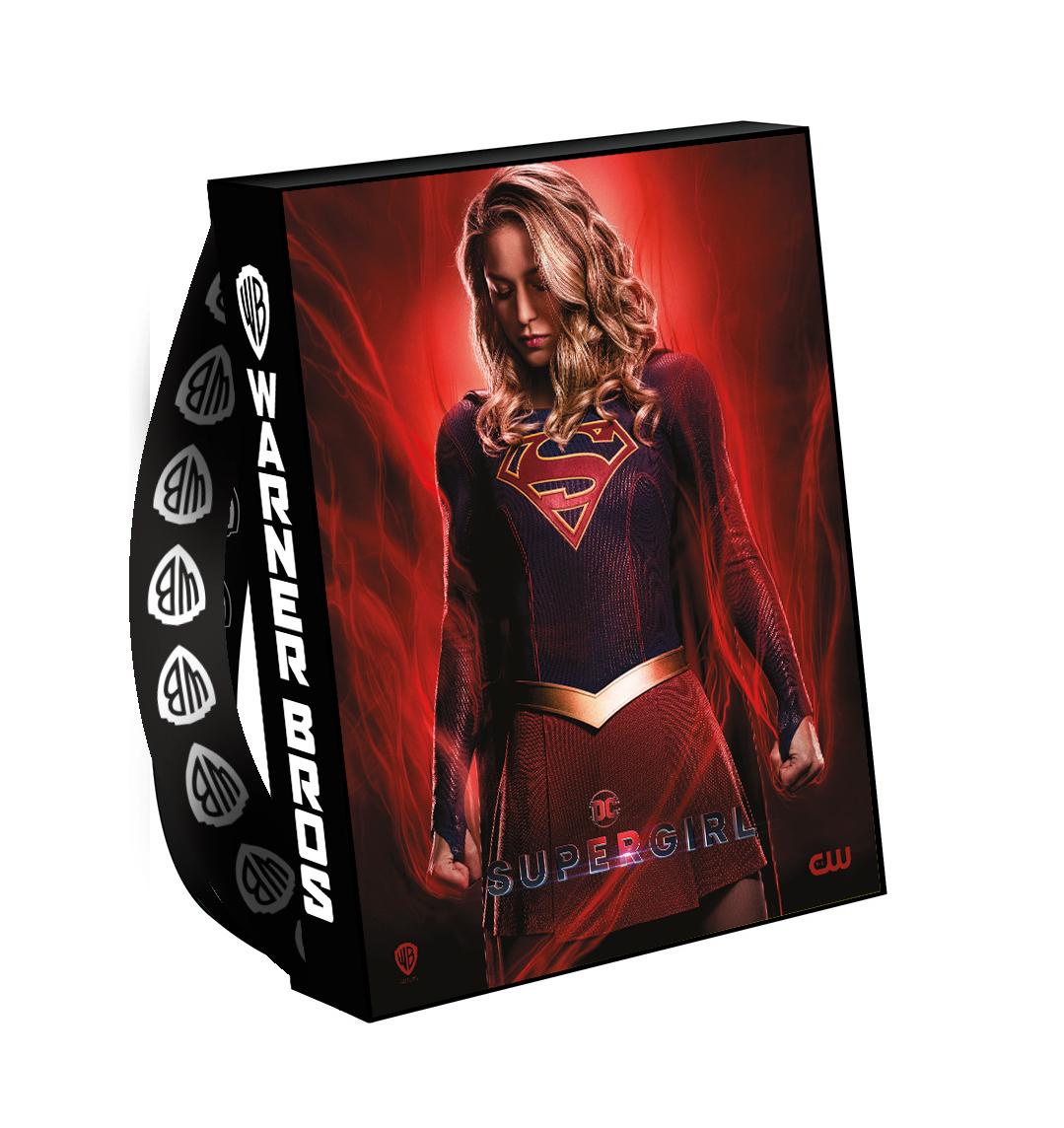 Supergirl SDCC 2019 Bag