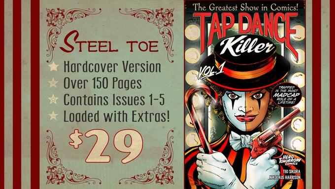 Tap-Dance-Killer-kickstarter