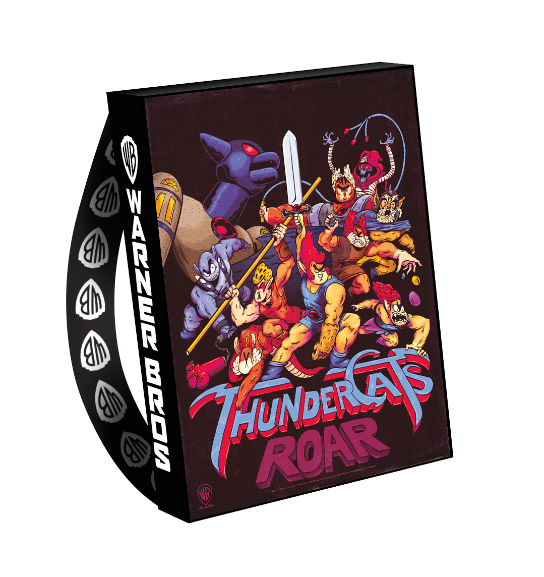 ThunderCats Roar SDCC 2019 Bag