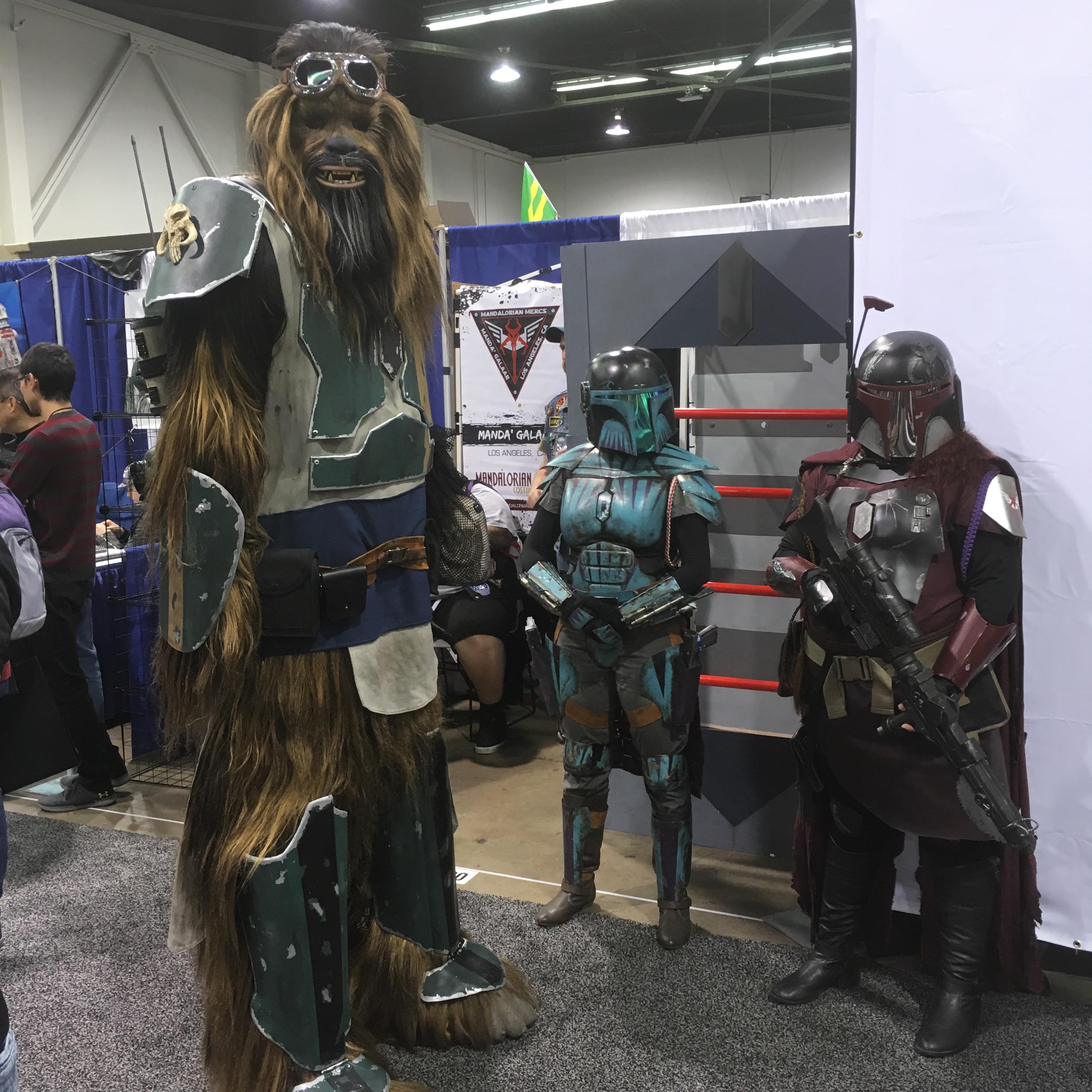 WCA-2019-Wookie-Mandalorians