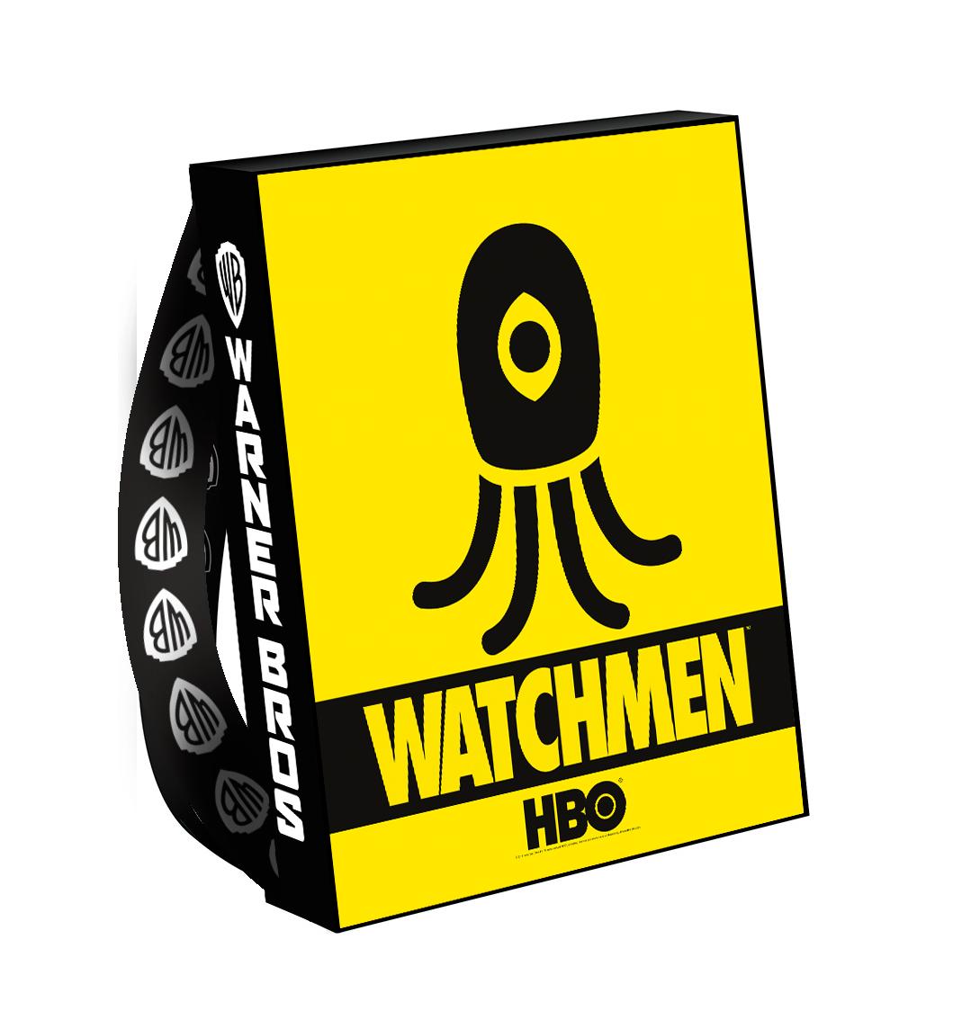 Watchmen SDCC 2019 Bag B