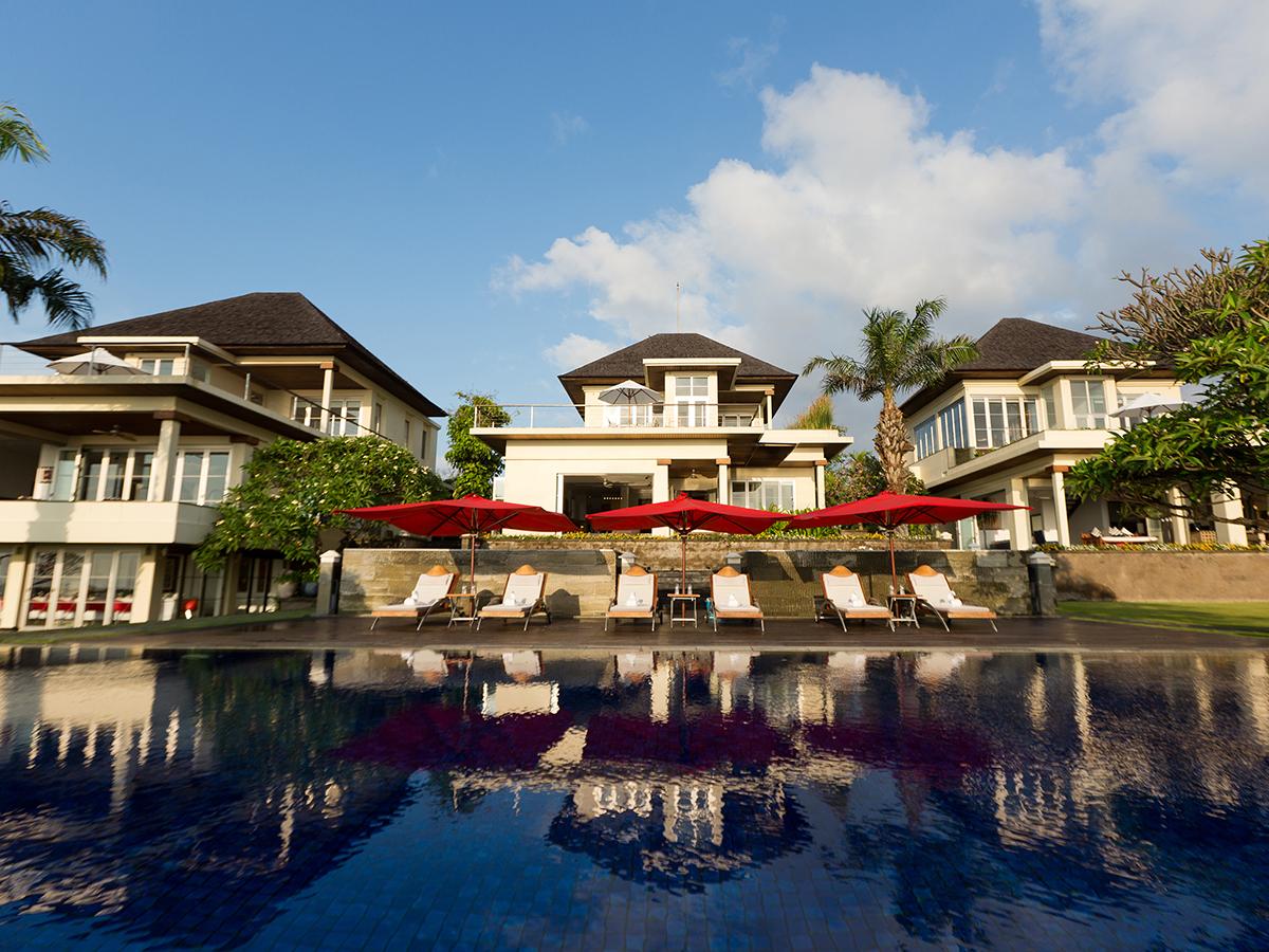 Sanur Residence Luxury Villas Amp Vacation Rentals