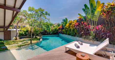 The Layar – 1 BDR Villas