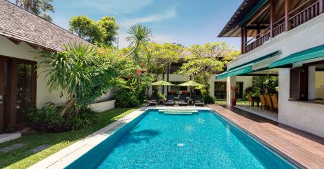 Villa Shinta Dewi (Seminyak)