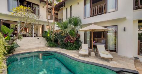 Canggu Terrace – Villa Penari