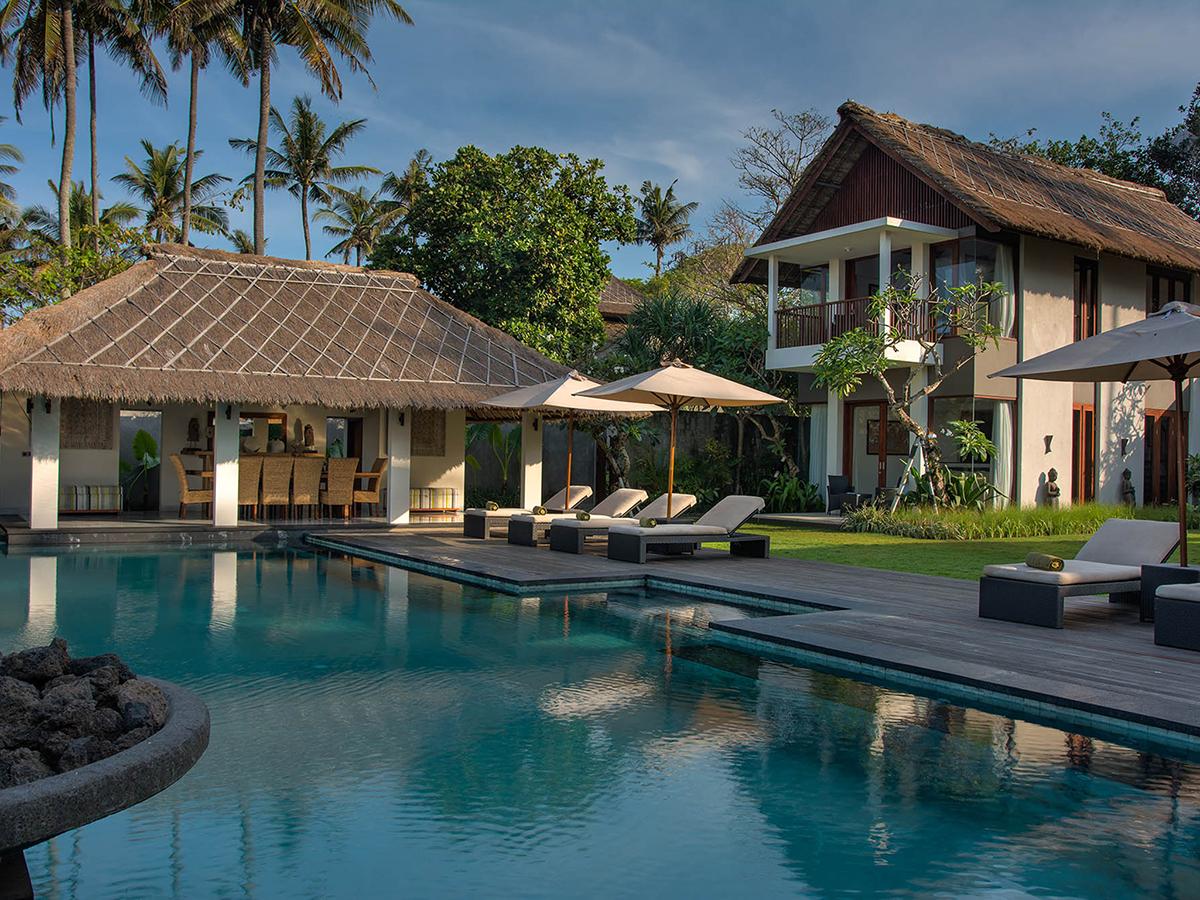 Seseh Beach Villa I ~ Luxury Villas & Vacation Rentals