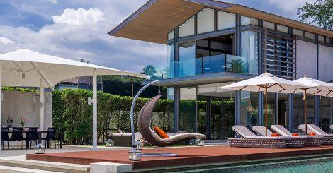Sava Beach Villas – Villa Cielo