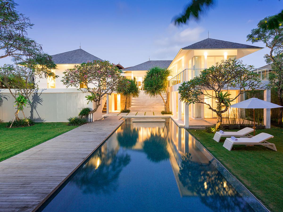 Villa Canggu South Luxury Villas Amp Vacation Rentals