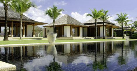 Jivana Beach Villas – Villa Ananda