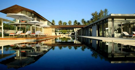 Sava Beach Villas – Villa Malee Sai