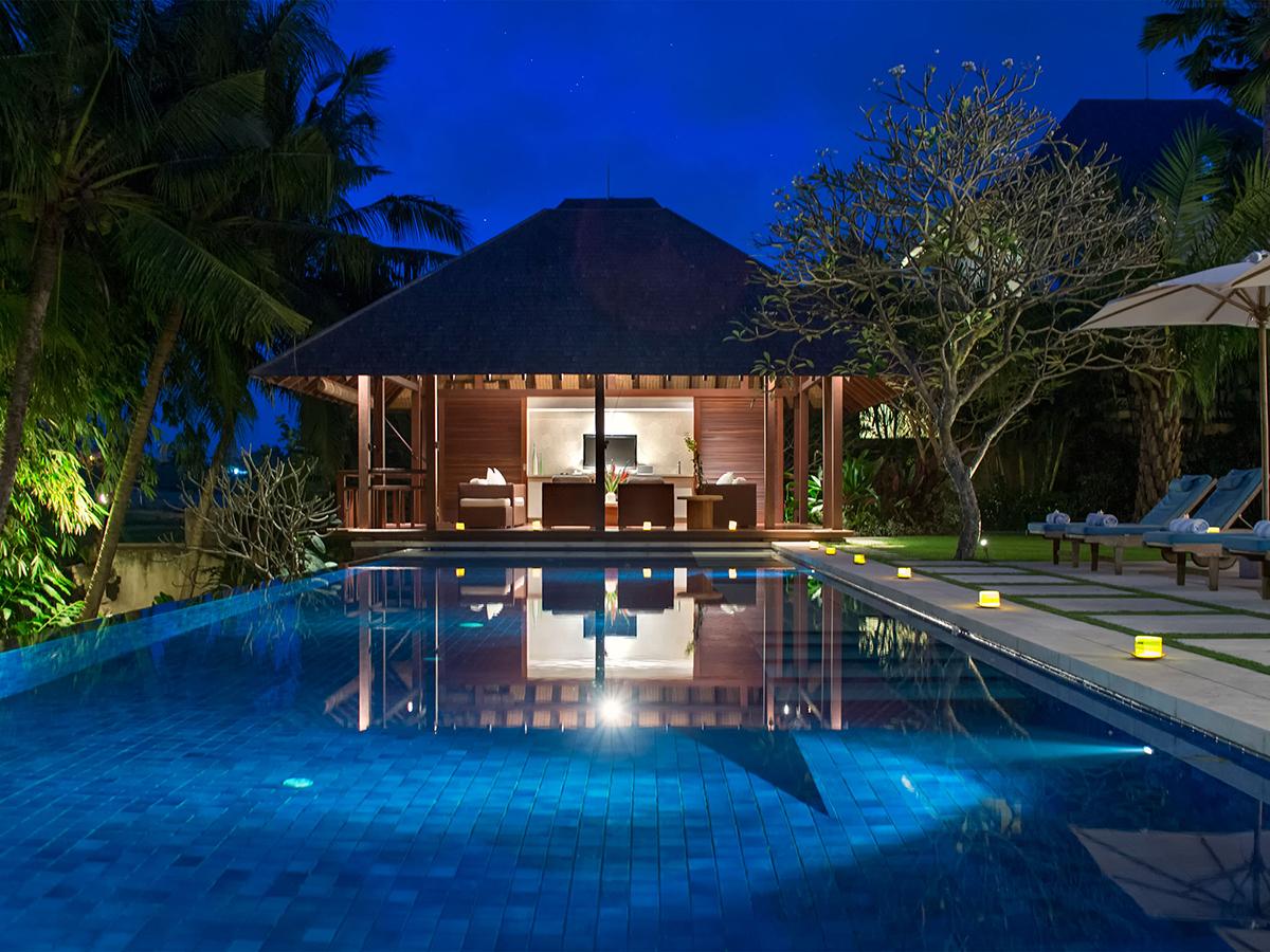 Villa Sabana ~ Luxury Villas & Vacation Rentals | Fantasia ...