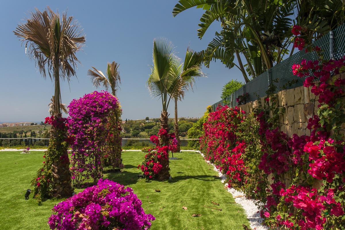 Luxury Villas In Spain With Heated Pools