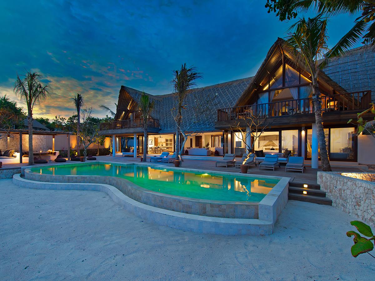 Villa Voyage Luxury Villas Amp Vacation Rentals Fantasia