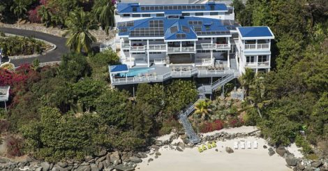 Sand Dollar Villa
