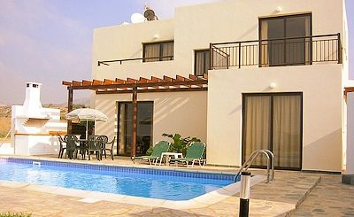 Aura Villas – 2 Bedrooms