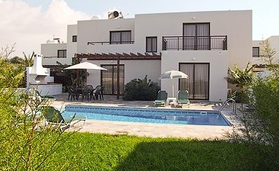 Aura Villas – 3 Bedrooms
