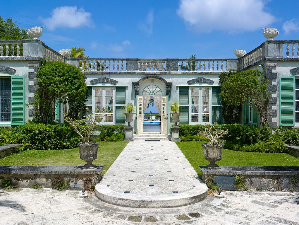 Leamington Pavilion & Cottage