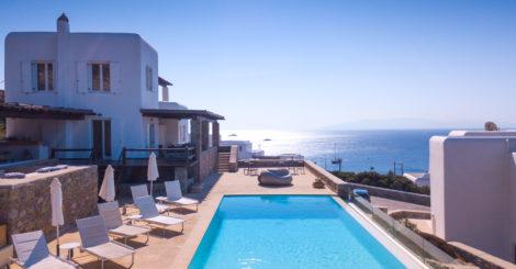Villa Agios Ioannis Video