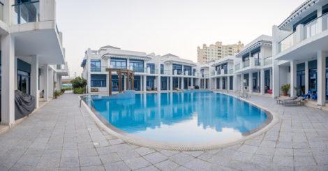 Palma Residence Beach Villa