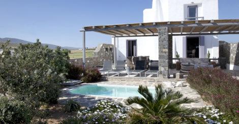 Alfa Luxury Villa – Deluxe