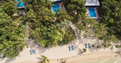 Tiamo Pool Villa