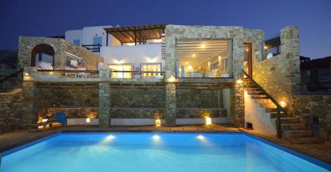 Aegean Pearl Villas