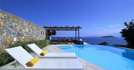 Helios Thalassa Villa
