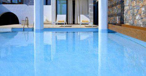The Hermes House Thalassa Villa