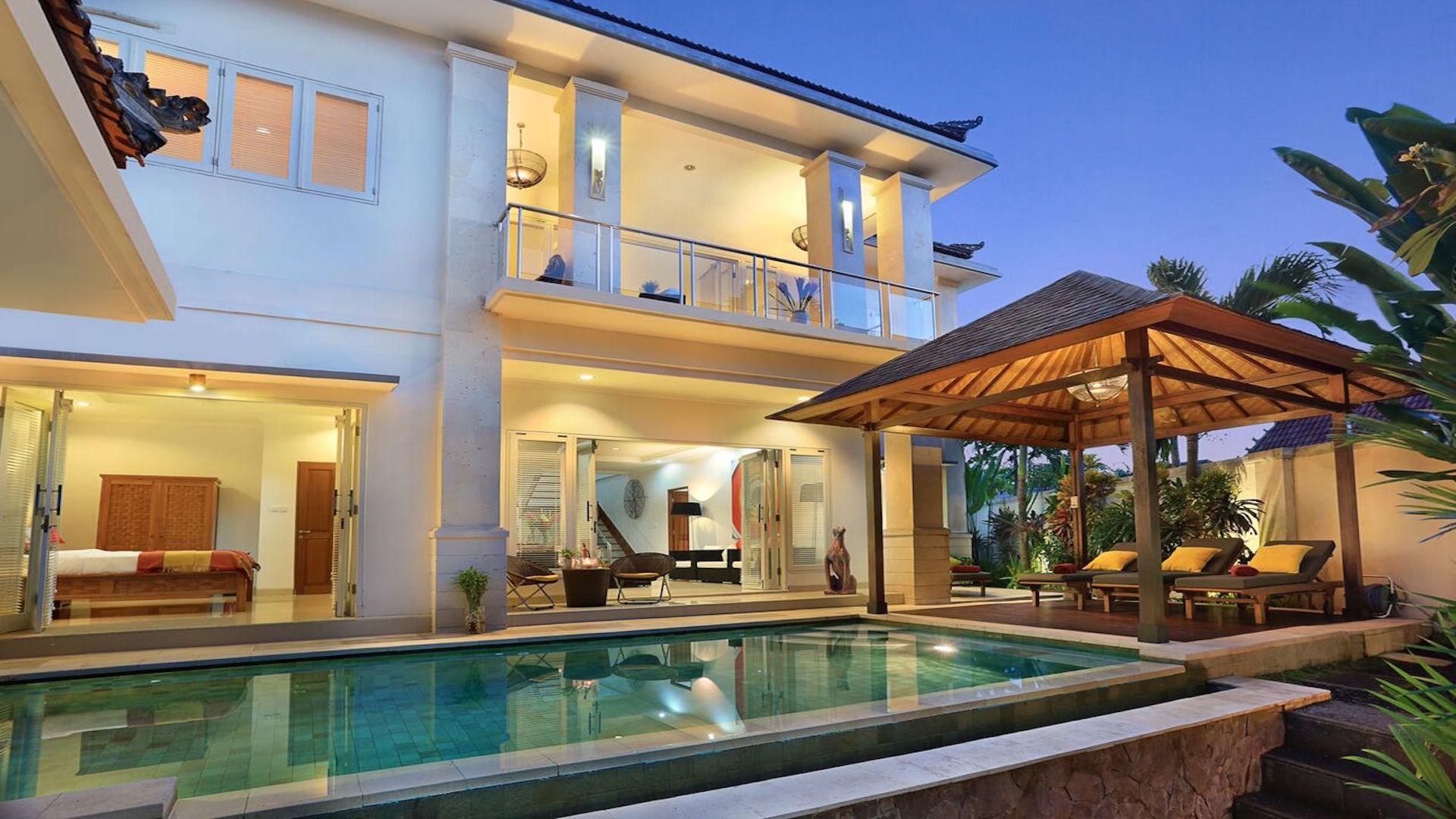 Xxl Seminyak Boutique Villas Luxury Villas Amp Vacation