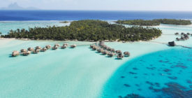 Discover the thrill of a private island luxury holiday