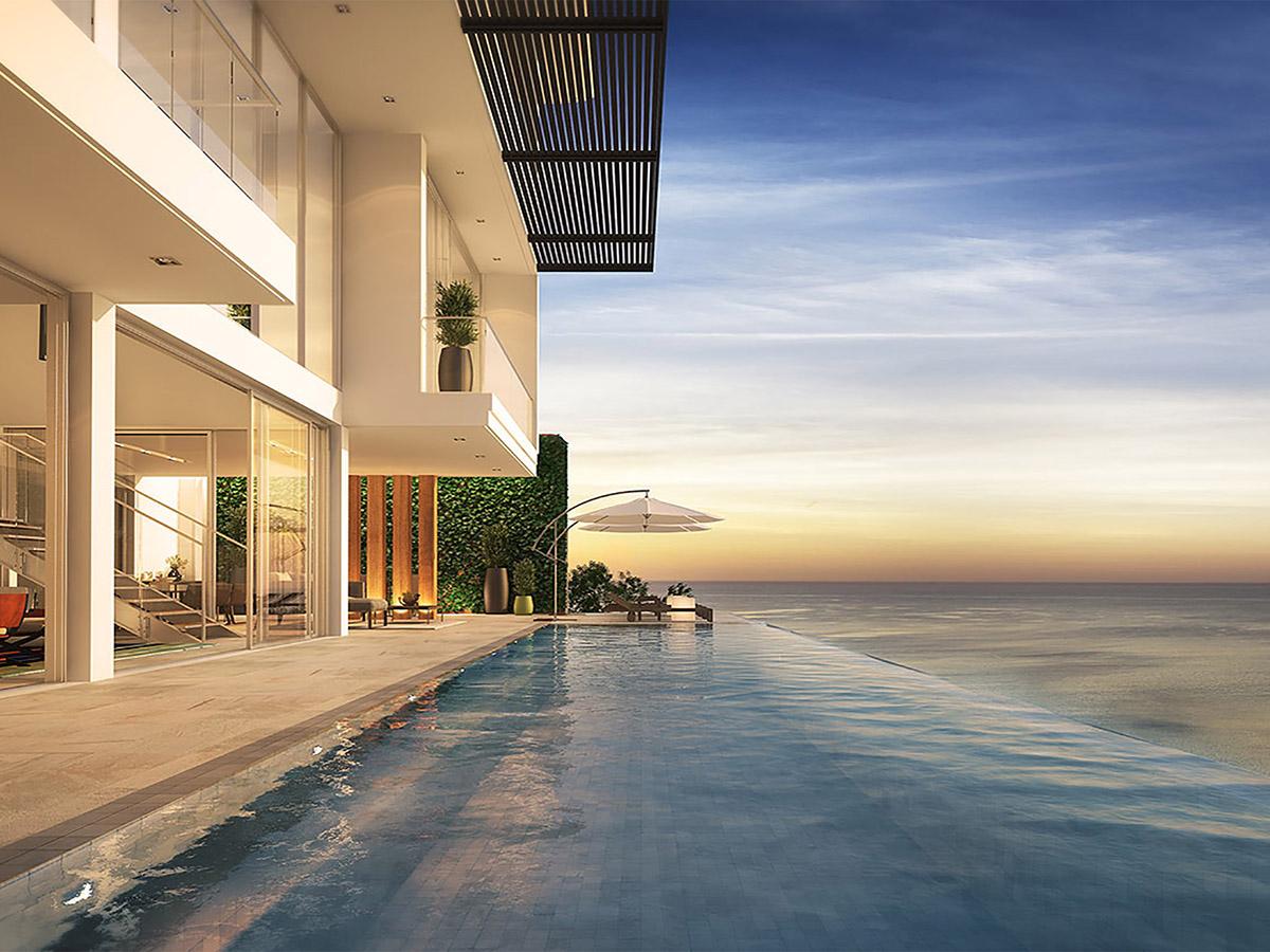 Malaiwana Duplex Luxury Villas Amp Vacation Rentals Fantasia Villas