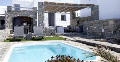 Alfa Luxury Villa – Premium