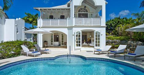 Royal Villa 1 Swansway