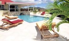 Saint Martin Caribbean
