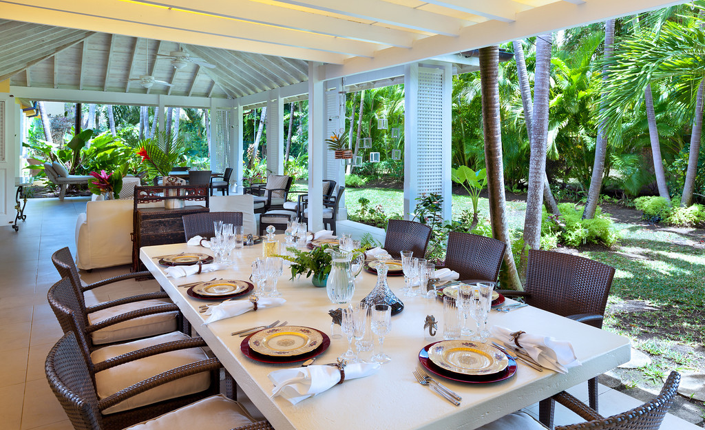 Sandy Lane Jamoon Luxury Villas Amp Vacation Rentals