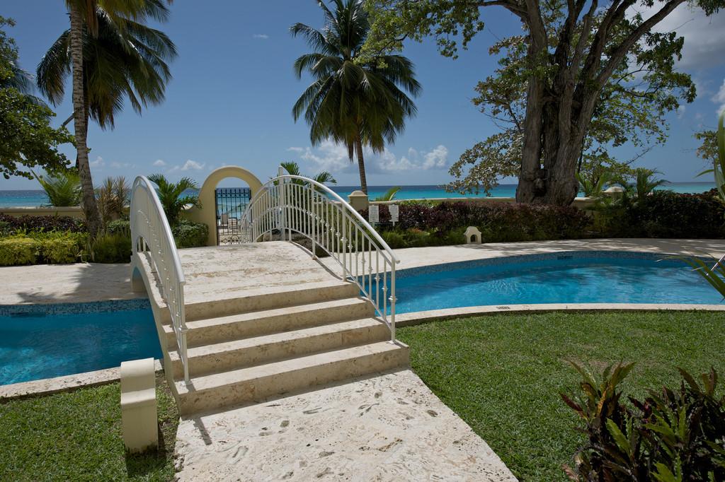 Sapphire Beach 205 Luxury Villas Amp Vacation Rentals