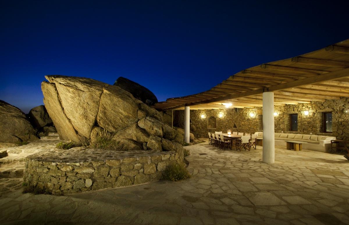 Super Paradise Villas Luxury Villas Amp Vacation Rentals