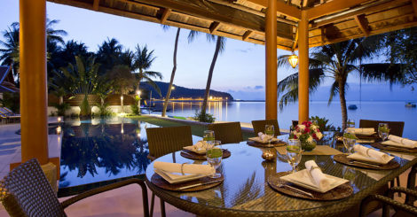 Tawantok Beach Villa 1