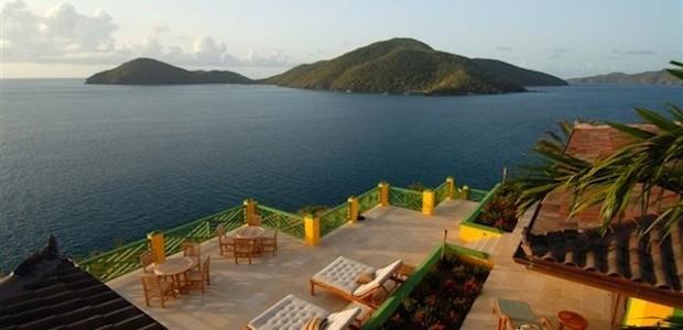 Tortola Caribbean