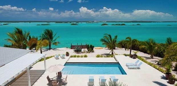 Turks & Caicos Caribbean