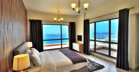 Vacation Bay's Sadaf Apartment – Relaxing Sea Views Perfect Shopping