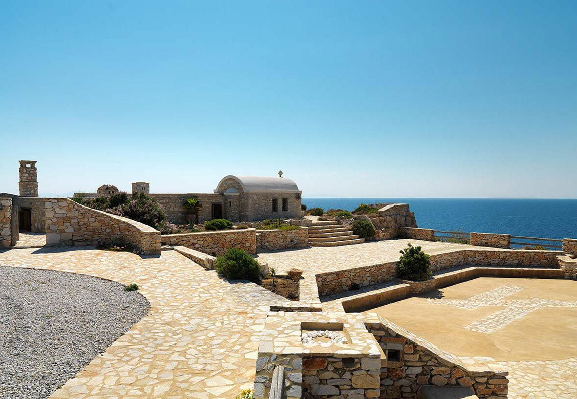 Villa Archilochus Luxury Villas Amp Vacation Rentals