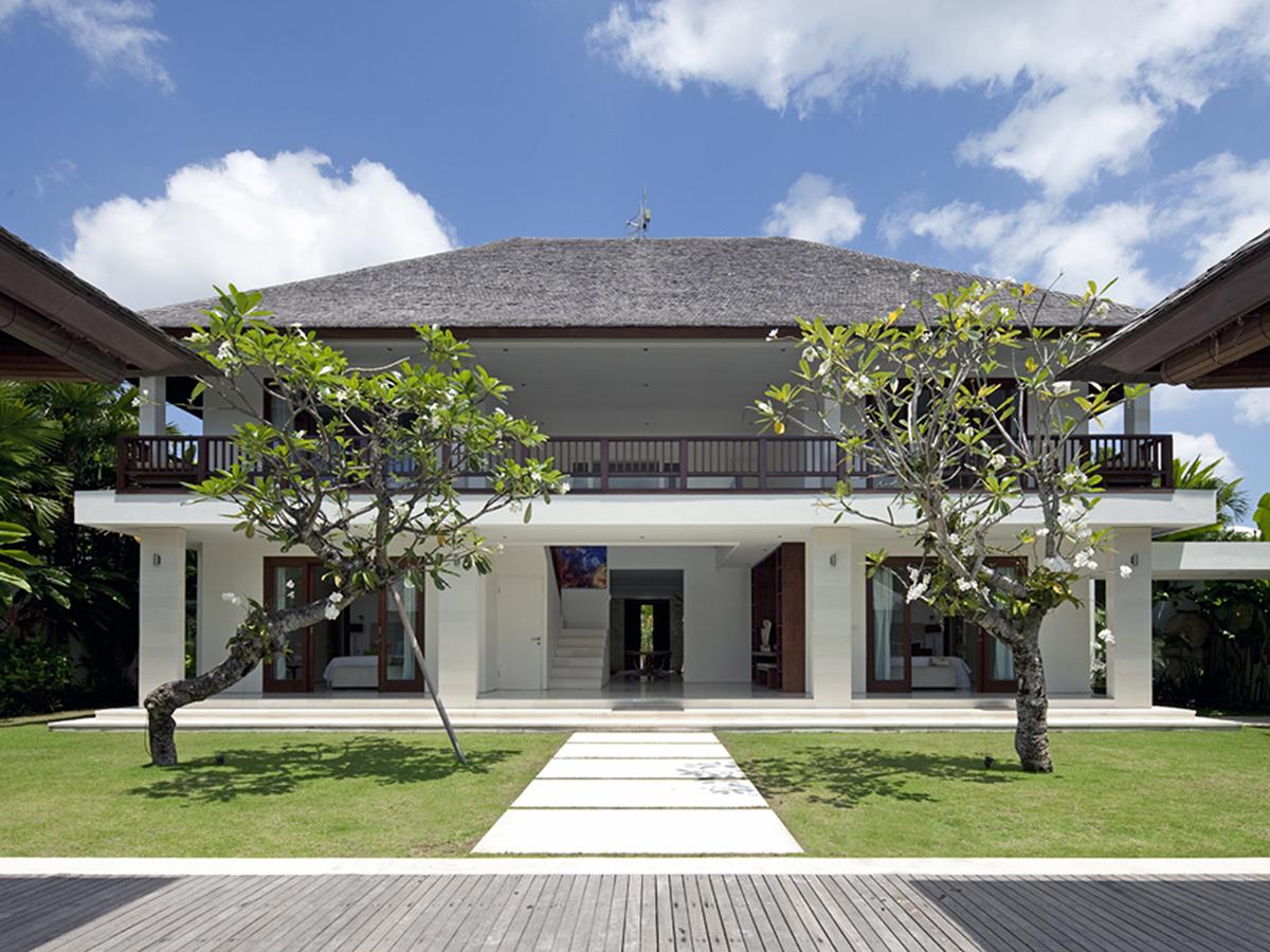 Canggu Bali Villa Rentals
