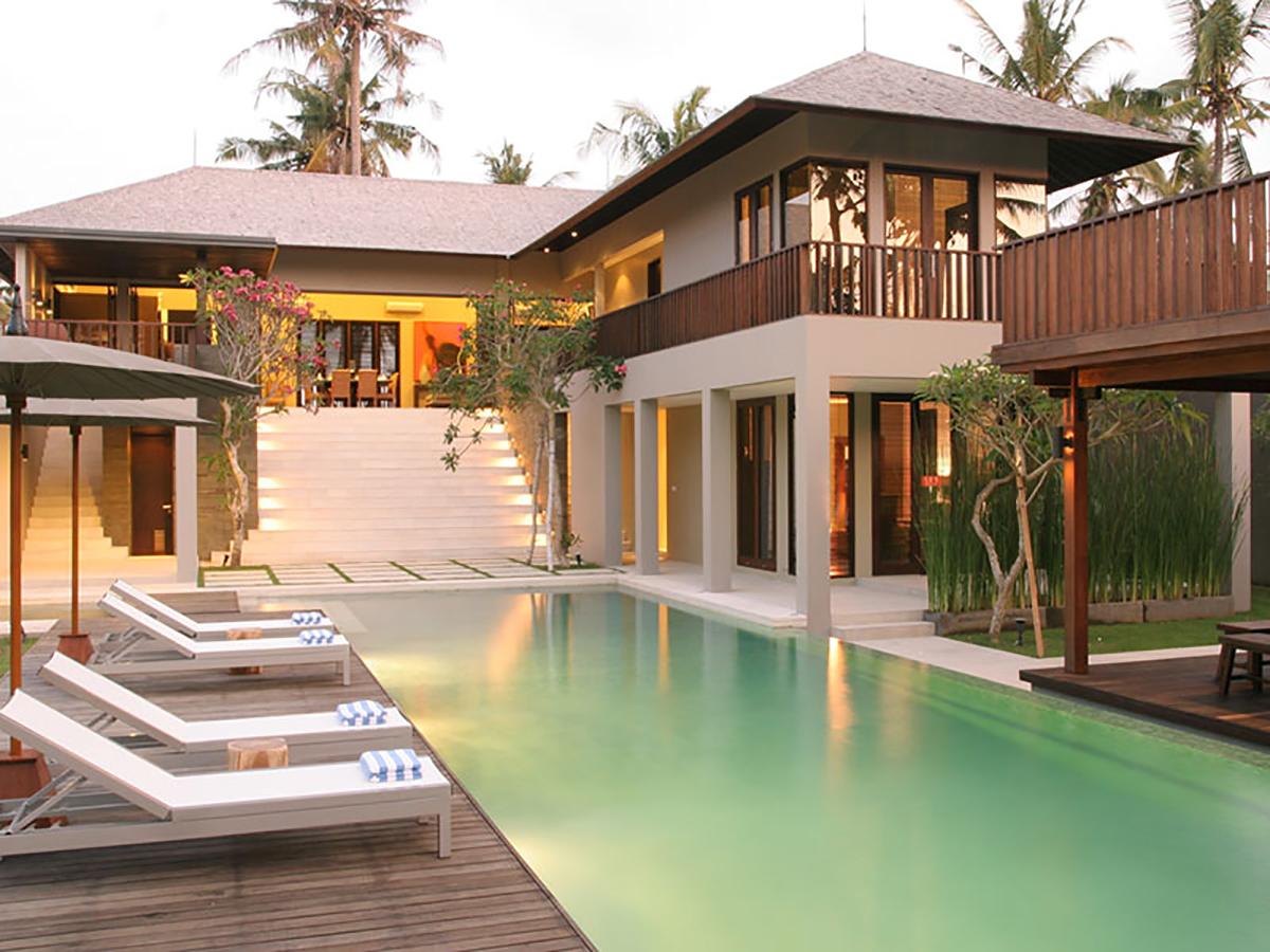 Villa Canggu South ~ Luxury Villas & Vacation Rentals