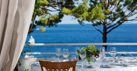 Blue Island – Villa Caterina