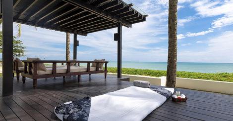 Jivana Beach Villas – Villa Jia