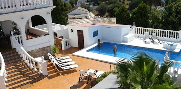 Villa los Arcos Review