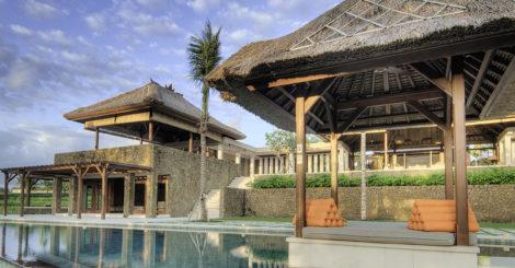 Villa Puri Bawana